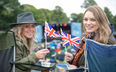 Proms and Prosecco in the Park at Chetwynd Deer Park – FAQs
