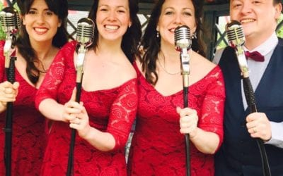 Proms and Prosecco in the Park – Shropshire Singers Added to Line Up